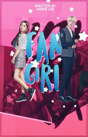 Fangirl by escapism-