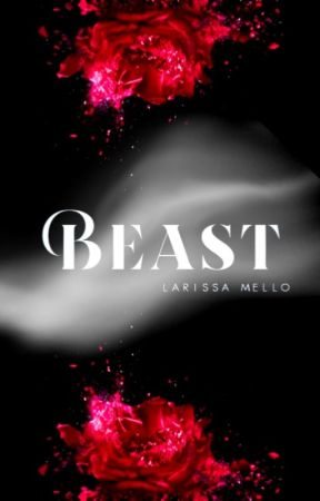 Beast by Issa_mello