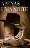 APENAS UMA NOITE (CONCLUÍDA) cover