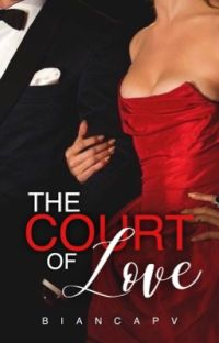 The Court of Love |  ✓ cover