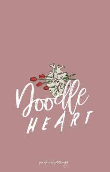 Doodle Heart   ✓