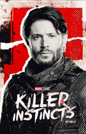 American Assassin 。 Natasha Romanoff by pepperronys