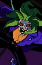Truth of Joker by TheBoarSin