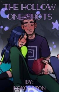 The Hollow One-Shots Collection  cover