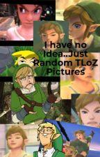 Fotos al azar de TLoZ --- Random Pictures of TLoZ by Mari_Mari-chan
