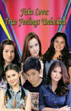 Fake Love: True Feelings Unlocked by Hazel_KYJ