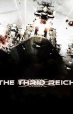 The Third Reich (WW2) by titan_armada