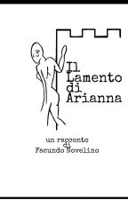 Il Lamento di Arianna by FacuTheWolf