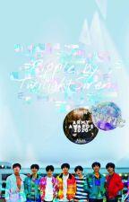 Ripple: BTS AU Story ✓ by TwilightSiren