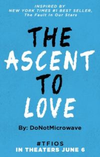 The Ascent To Love cover