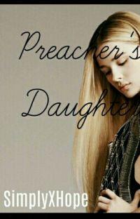 Preacher's Daughter cover