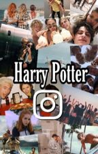 Instagram Harry Potter || Dramione by dangerjessf