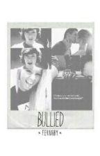 Bullied - Chandler Riggs by fernhby