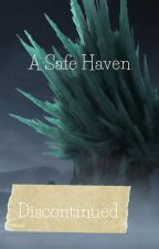 "A Safe Haven       [Sequel to ""The Second Dragon Rider""] by Khaleesi-Of-Trolls"