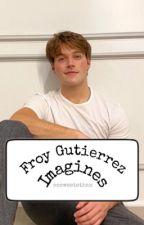 Froy Gutierrez | Imagines  by halfmoonyoon