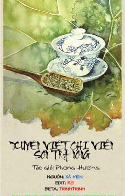 Đọc truyện Xuyên Việt Chi Viễn Sơn Trà Nông