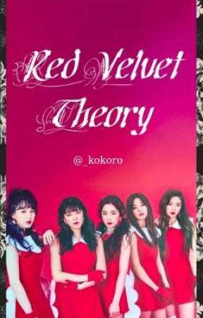 Red Velvet Théories。 by _kokoro