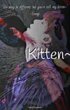 Kitten~ |M.Y.G| [EDITING] by minfirezmen