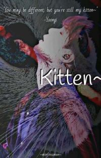 Kitten~ |M.Y.G| [EDITING] cover