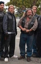 Sons Of Anarchy Imagines by sandlot123