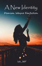 A New Identity   Damian Wayne by lzbth_369