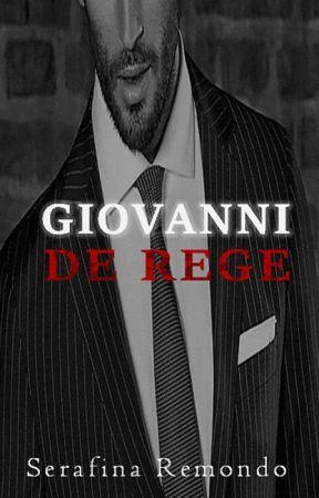 Giovanni De Rege by SerafinaRemondo