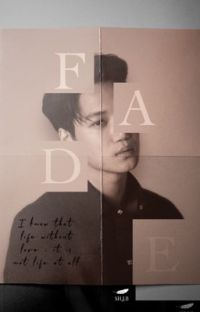 「 تلاشي || FADE 」 cover
