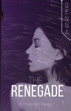 The Renegade by heyhannahj