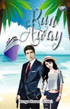 Run Away by Bunga Rosania Indah by PenerbitHarfeey