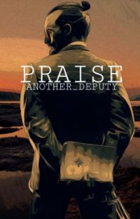 Praise [discontinued] cover