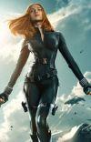Black Widow x Female Reader cover