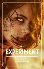 The Experiment ❈ Owen Grady by geo-writes