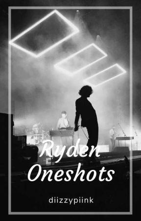 Ryden Oneshots by diizzypiink