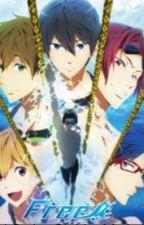 Free Iwatobi Swim Club MPREG! by KisekiHanabira