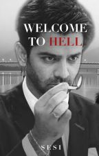 Welcome to Hell  by its_Sesi