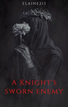 The Blood Queen by Elaine213