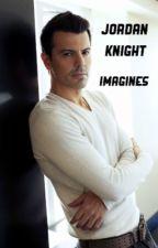 Jordan Knight Imagines by prayersfortheblessed