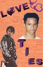 Love Ties (ybn nahmir x tay k) by datrillest