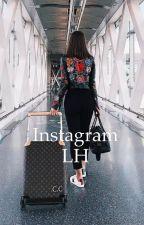 Instagram || l.h. by calsrina1
