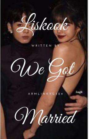 We got married Liskook by armlinkyg324