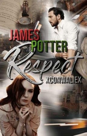 RESPECT |   james potter by xconwaliex
