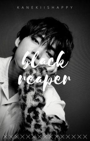Black reaper ➳ VMin. by kanekiishappy