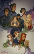 ACOTAR One~shots [Discontinued, Will be deleted] by LovinQueen
