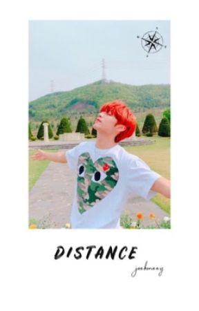 Distance || ksw by jaehoneey