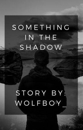 Something in the shadow - Zaustavljena by Chimichiimi
