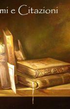 Citazioni indelebili by luneroug3