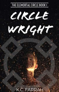Circle Wright  [Complete] cover
