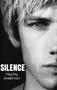 Silence [The Hunger Games] cover
