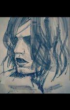 Bucky Barnes in Regatul Coco by JulesPorc