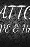 Tattoo Love & Hate cover